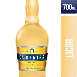 Licor de Huevo Cusenier x 700 cc.