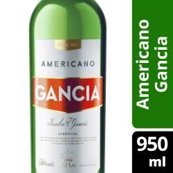 Americano Gancia x 950 cc.