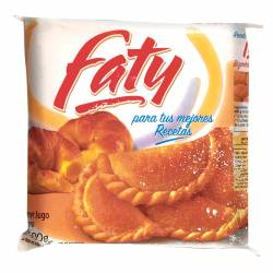 Jugo Bovino Faty x 500 g.