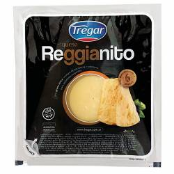 Queso Reggianito Fraccionado Tregar x 1 kg.