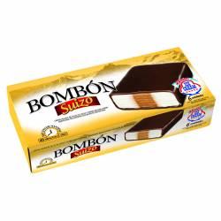 Bombón Suizo x 6 un. Ice Cream x 552 gr.
