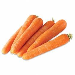 Zanahoria (Kg)