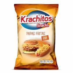 Papas Fritas Pay Krachitos x 65 g.