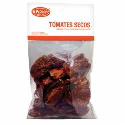 Tomates Deshidratados El Peoncito x 100 g.