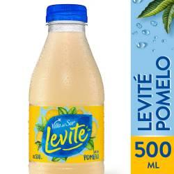Agua sin gas Levité Pomelo x 500 cc.