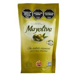 Mayonesa con Aceite de Oliva Mayoliva Doy Pack x 250 cc.