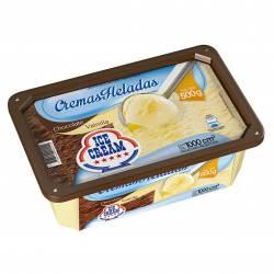 Helado Chocolate y Vainilla Ice Cream x 500 gr.
