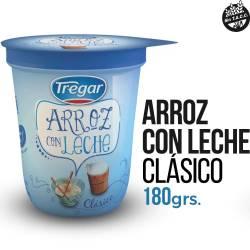 Arroz con Leche Tregar Clásico x 180 g.