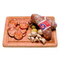 Chorizo Candelario 42 x 1 kg.