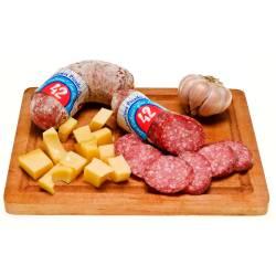 Salamines Picado Fino 42 x 1 kg.