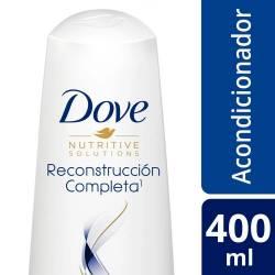 Acondicionador Reconstrucción Completa Dove x 400 cc.