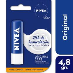 Protector Labial Nivea by Labello Essential x 1 un.