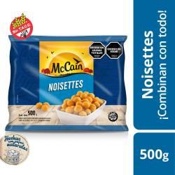 Papas Noisettes Mc Cain x 500 gr.