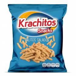 Palitos Salados Krachitos x 120 g.