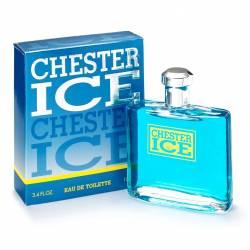 Colonia Ice Chester x 100 cc.