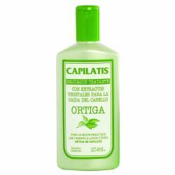 Acondicionador Capilatis Ortiga x 410 cc.