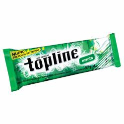 Chicles Top Line Menta x 6 g.