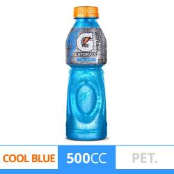 Gatorade Cool Blue Pet x 500 cc.