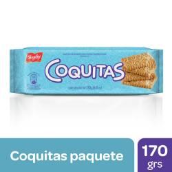 Galletitas Dulces Coquitas x 170 g.