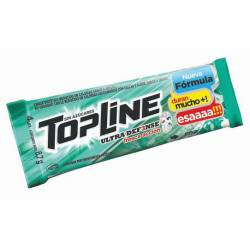 Chicle Top Line Menta Defense x 6 g.