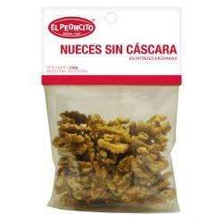 Nueces Peladas Mariposa Villares x 100 g.