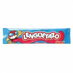 Caramelos Masticables Lenguetazo Tutti Frutti x 13 g.