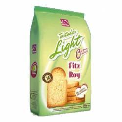 Tostadas Light Fitz Roy x 200 g.