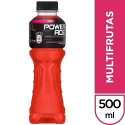 Powerade Frutas Tropicales x 500 cc.
