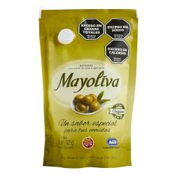 Mayonesa con Aceite de Oliva Mayoliva Doy Pack x 500 cc.