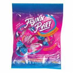 Caramelos Masticables Flynn Paff Tutti Frutti x 128 g.