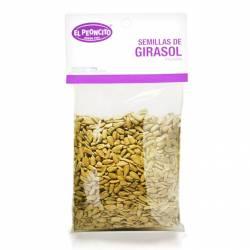 Semillas de Girasol El Peoncito x 100 g.