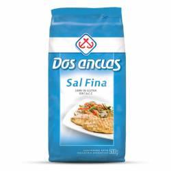 Sal Fina Dos Anclas Paquete x 500 g.