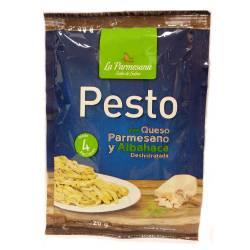 Pesto La Parmesana x 20 g.