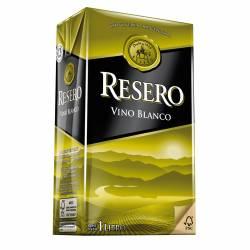 Vino Blanco Resero x 1 lt.