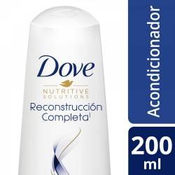 Acondicionador Reconstrucción Completa Dove x 200 cc.