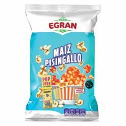 Maíz Pisingallo Egran x 500 g.