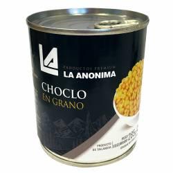 Choclo Desgranado Amarillo La Anónima x 340 g.