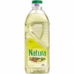 Aceite de Girasol Natura x 900 cc.
