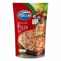 Salsa para Pizza Arcor x 340 g.