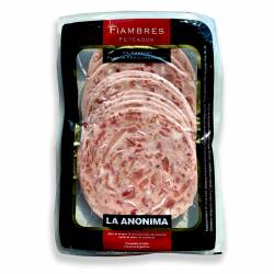 Queso de Cerdo Feteado 42 x 200 g.