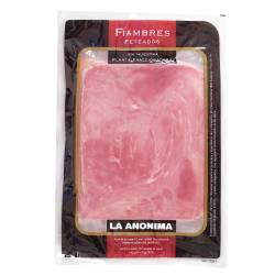 Fiambre de Cerdo Feteado Cabaña Argentina x 200 g.