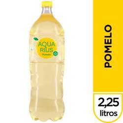 Agua sin gas Aquarius Pomelo x 2,25 lt.