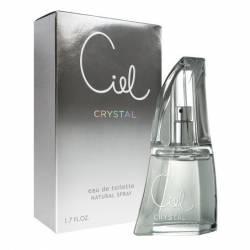 Colonia Ciel Crystal x 50 cc.