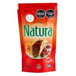 Kétchup Natura Doy Pack x 250 g.