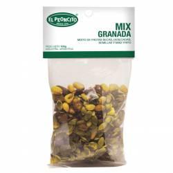 Mix de Frutas Seca-Semillas Granada El Peoncito x 100 g.