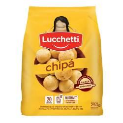 Harina Premezcla para Chipa Lucchetti x 250 g.