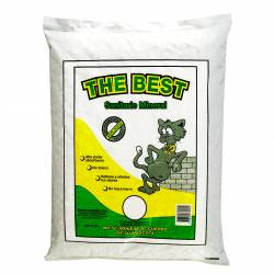 Piedras Sanitarias para Gato The Best x 2 kg.