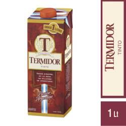 Vino Tinto Termidor Tradición Brick x 1 lt.