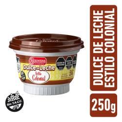 Dulce de Leche Colonial La Serenísima x 250 g.