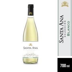 Vino Blanco Santa Ana Selección Especial x 700 cc.